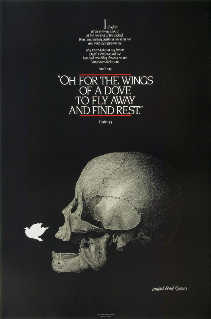 oh for the wings of a dove pdf